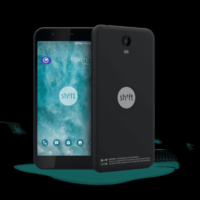 Shift5phone