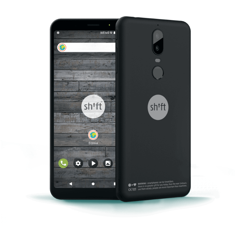 Shift6phone